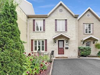 Maison à vendre à Québec (Sainte-Foy/Sillery/Cap-Rouge), Capitale-Nationale, 3831, Rue  Lefebvre, 21948389 - Centris.ca