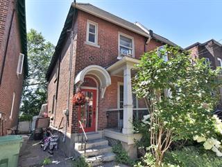 Maison à louer à Montréal (Lachine), Montréal (Île), 52, Avenue  Hillcrest, 21232222 - Centris.ca