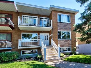 Duplex à vendre à Montréal (Ahuntsic-Cartierville), Montréal (Île), 11957 - 11959, Rue  James-Morrice, 10402826 - Centris.ca