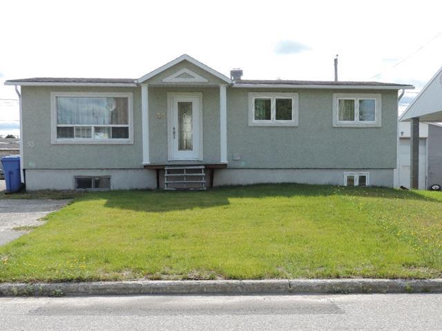 Maison à vendre à Lebel-sur-Quévillon, Nord-du-Québec, 53, Rue des Épinettes, 25898413 - Centris.ca