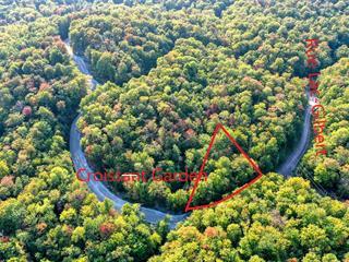 Terrain à vendre à Bolton-Est, Estrie, 22, Croissant  Garden, 24628657 - Centris.ca
