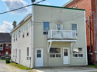 Triplex à vendre à Sherbrooke (Brompton/Rock Forest/Saint-Élie/Deauville), Estrie, 10 - 16, Rue  Saint-Joseph, 9978433 - Centris.ca