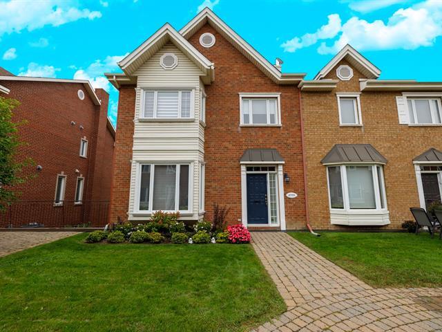 Maison en copropriété à vendre à Côte-Saint-Luc, Montréal (Île), 6708, Chemin  Wallenberg, 10912070 - Centris.ca