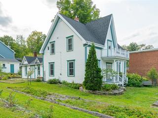 Maison à vendre à Waterville, Estrie, 270, Rue de Compton Est, 13786298 - Centris.ca