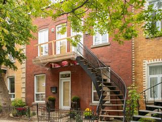 Maison en copropriété à vendre à Montréal (Le Plateau-Mont-Royal), Montréal (Île), 5179, Rue  De Lanaudière, 27988298 - Centris.ca