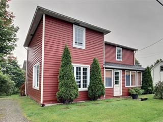 Maison à vendre à Notre-Dame-de-Ham, Centre-du-Québec, 16, Rue  Principale, 22204259 - Centris.ca