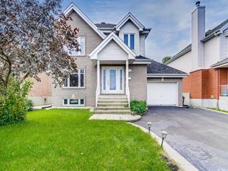 Maison à vendre à Brossard, Montérégie, 3195, Rue  Outremont, 17878724 - Centris.ca