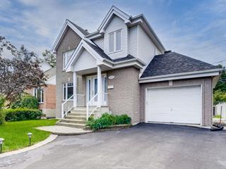 House for sale in Brossard, Montérégie, 3195, Rue  Outremont, 17878724 - Centris.ca
