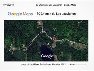 Terrain à vendre à La Pêche, Outaouais, 30, Chemin du Lac-Lauvignon, 28934587 - Centris.ca