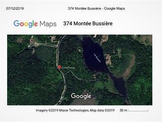 Terrain à vendre à La Pêche, Outaouais, 374, Montée  Bussière, 14155891 - Centris.ca