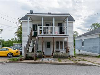 Duplex for sale in Portneuf, Capitale-Nationale, 780 - 782, Rue  Saint-Charles, 28459434 - Centris.ca