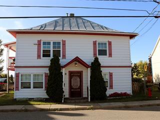 Duplex à vendre à Sainte-Louise, Chaudière-Appalaches, 567 - 569, Rue  Principale, 15615903 - Centris.ca