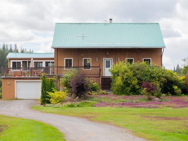 Maison à vendre à Rivière-Rouge, Laurentides, 2305, Chemin de la Mullen, 25346021 - Centris.ca