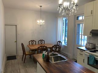 Condo / Apartment for rent in Montréal (Villeray/Saint-Michel/Parc-Extension), Montréal (Island), 8018, Rue  Saint-Denis, 12652566 - Centris.ca