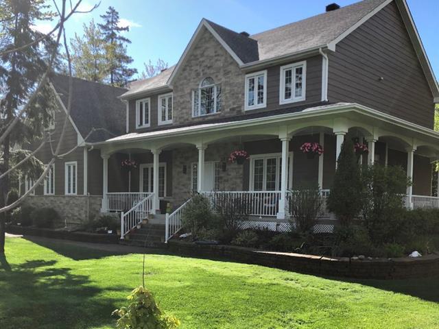 Maison à vendre à Saint-Lazare, Montérégie, 2851, Rue de Lafayette, 25044463 - Centris.ca