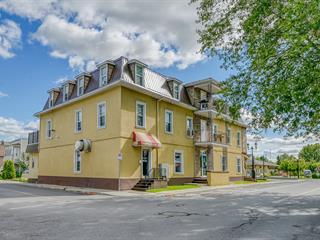 Immeuble à revenus à vendre à Farnham, Montérégie, 349 - 353, Rue de l'Hôtel-de-Ville, 18530547 - Centris.ca