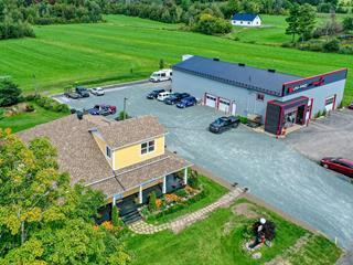 Duplex à vendre à Shefford, Montérégie, 1013B - 1017B, Chemin  Denison Est, 16176463 - Centris.ca
