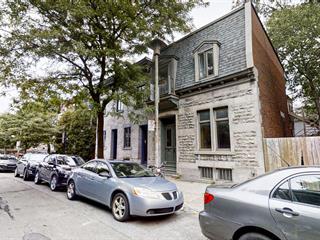 Duplex à vendre à Montréal (Le Sud-Ouest), Montréal (Île), 2234 - 2236, Rue  Quesnel, 19710159 - Centris.ca
