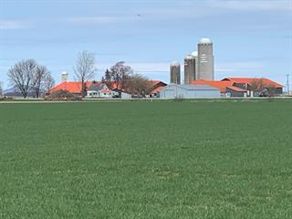 Terre à vendre à Sainte-Sabine (Montérégie), Montérégie, 135Z, Rang de la Gare, 15635267 - Centris.ca
