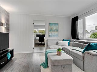 Mobile home for sale in Québec (Beauport), Capitale-Nationale, 557, Rue de l'Escaut, 14143277 - Centris.ca