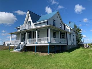 Maison à vendre à Saint-Guillaume, Centre-du-Québec, 1048, Rang  Sainte-Julie, 23855187 - Centris.ca