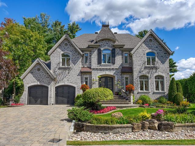 Maison à vendre à Lorraine, Laurentides, 247, boulevard  De Gaulle, 17272917 - Centris.ca