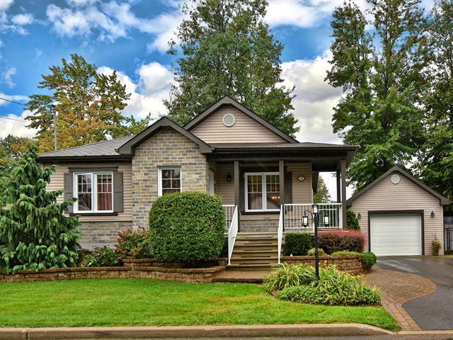 Maison à vendre à Lavaltrie, Lanaudière, 201, Rue  Morissette, 27404569 - Centris.ca
