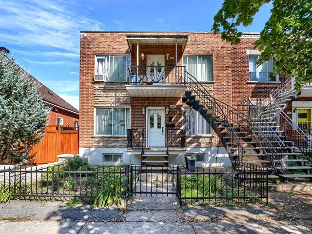 Duplex à vendre à Montréal (Le Sud-Ouest), Montréal (Île), 6580 - 6582, Rue  Dumas, 23075136 - Centris.ca
