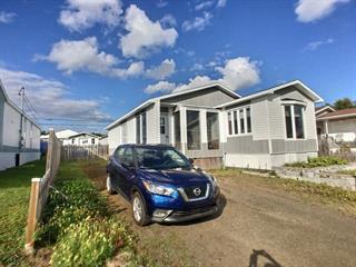 Mobile home for sale in Sept-Îles, Côte-Nord, 36, Rue des Chanterelles, 20902044 - Centris.ca