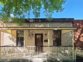 House for sale in Montréal (Le Sud-Ouest), Montréal (Island), 6575, Rue  Mazarin, 14900669 - Centris.ca