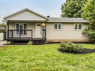Maison à vendre à Gatineau (Gatineau), Outaouais, 17, Rue de Boulogne, 26353938 - Centris.ca
