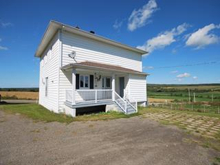 House for sale in Saint-Jean-de-Dieu, Bas-Saint-Laurent, 640, Rang de la Rallonge Est, 15783061 - Centris.ca