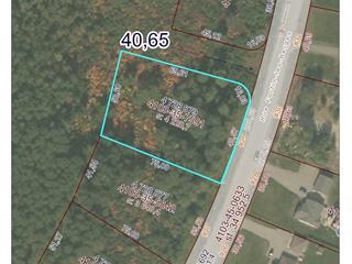 Lot for sale in Macamic, Abitibi-Témiscamingue, 29, Rue  Fortin-les-Berges, 22369641 - Centris.ca
