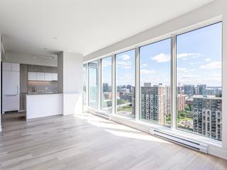 Condo / Apartment for rent in Montréal (Ville-Marie), Montréal (Island), 1288, Rue  Saint-Antoine Ouest, apt. 2002, 17949877 - Centris.ca