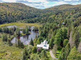 House for sale in Sainte-Agathe-des-Monts, Laurentides, 3663, Chemin  Leroux, 25717996 - Centris.ca
