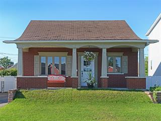 Maison à vendre à Salaberry-de-Valleyfield, Montérégie, 25, Rue  Masson, 11499316 - Centris.ca