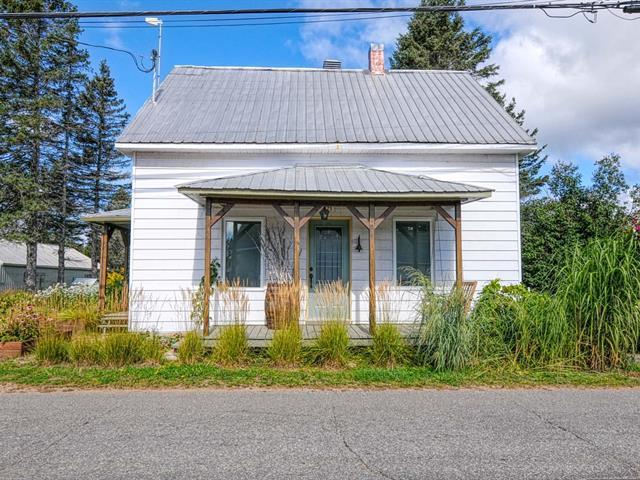 Maison à vendre à Saint-Élie-de-Caxton, Mauricie, 171, Rue  Saint-Louis, 23188545 - Centris.ca