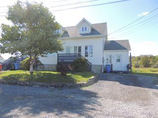 Triplex for sale in Gaspé, Gaspésie/Îles-de-la-Madeleine, 13, Rue des Cotton, 19027279 - Centris.ca