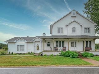 Maison à vendre à Notre-Dame-du-Mont-Carmel, Mauricie, 420Z, Rang  Saint-Félix, 27865735 - Centris.ca
