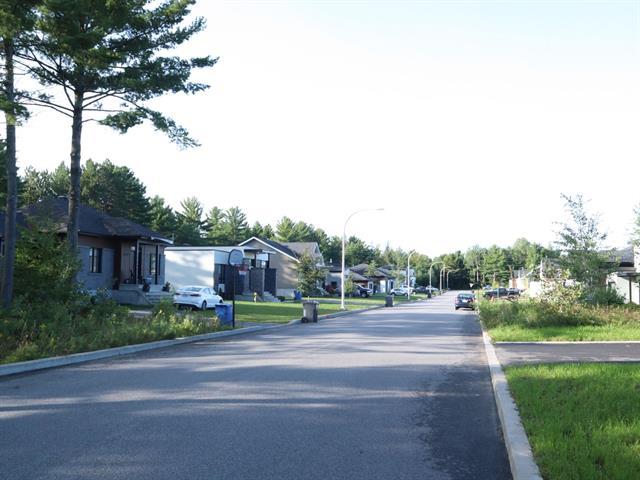 Terrain à vendre à Trois-Rivières, Mauricie, 19, Rue de la Concorde, 10974147 - Centris.ca