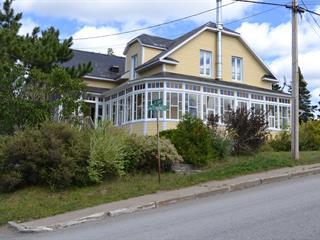 House for sale in La Trinité-des-Monts, Bas-Saint-Laurent, 8, Rue  Centrale Sud, 24155302 - Centris.ca