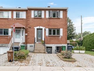 Maison à vendre à Montréal (Saint-Laurent), Montréal (Île), 2175, Rue  Robichaud, 9503947 - Centris.ca