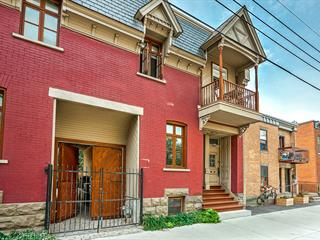 Quadruplex for sale in Montréal (Le Plateau-Mont-Royal), Montréal (Island), 5150 - 5156, Avenue  De Gaspé, 20525001 - Centris.ca