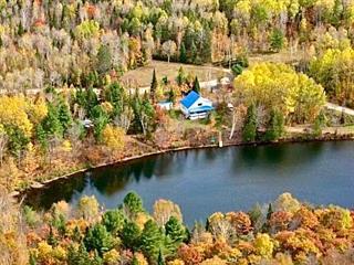 House for sale in Saint-Émile-de-Suffolk, Outaouais, 95, Chemin du Lac-Quesnel, 10378986 - Centris.ca