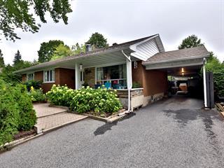 Maison à vendre à Longueuil (Le Vieux-Longueuil), Montérégie, 1162, boulevard  Des Ormeaux, 25101383 - Centris.ca