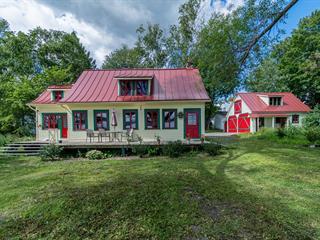 Maison à vendre à Saint-Laurent-de-l'Île-d'Orléans, Capitale-Nationale, 6921, Chemin  Royal, 17463220 - Centris.ca