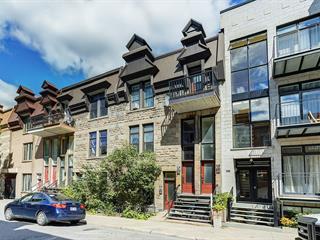 Triplex à vendre à Montréal (Ville-Marie), Montréal (Île), 1211 - 1213, Rue  Saint-Christophe, 11442726 - Centris.ca