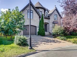 Maison à vendre à Brossard, Montérégie, 7590, Rue  Latouche, 20833300 - Centris.ca