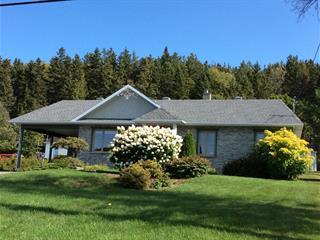 House for sale in Notre-Dame-du-Portage, Bas-Saint-Laurent, 380, Route de la Montagne, 19140016 - Centris.ca