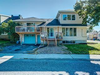 Triplex à vendre à Gatineau (Hull), Outaouais, 54, Rue  Scott, 26713034 - Centris.ca